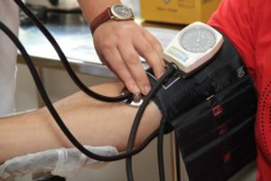 Physical Exams for HAZMAT DOT and NFPA