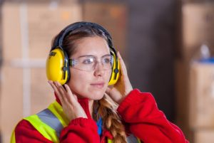 hearing protection and occupational hearing programs